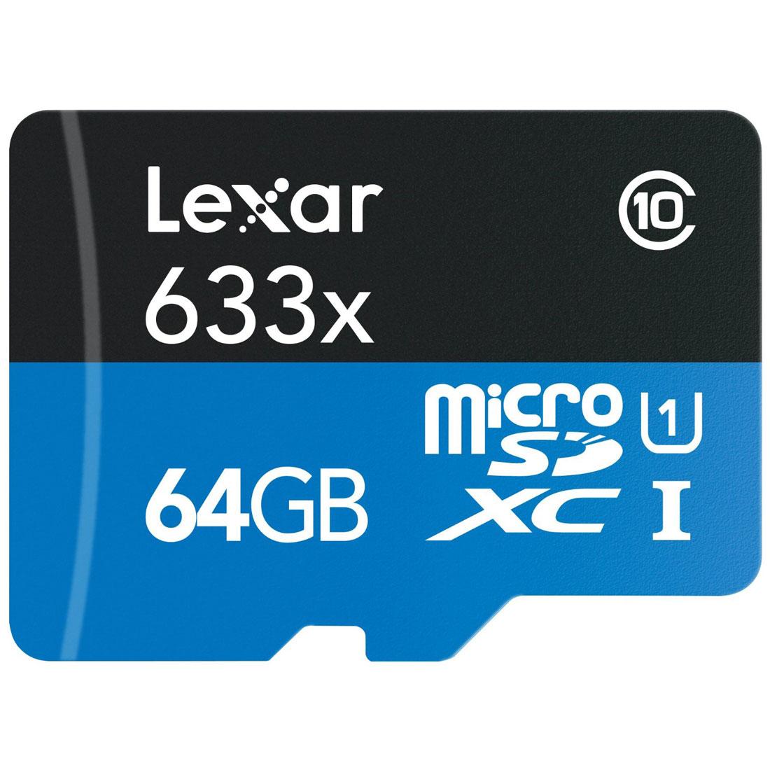 LX64G633BLK