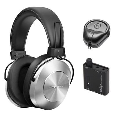 Headphone mixer with bluetooth - headphone bluetooth pioneer