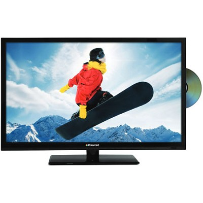 polaroid 32 inch 720p 60hz led hdtv with built in dvd player 32gsd3000. Black Bedroom Furniture Sets. Home Design Ideas
