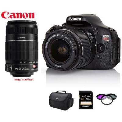 Canon t3i bundle deals costco - How can i get free coupon