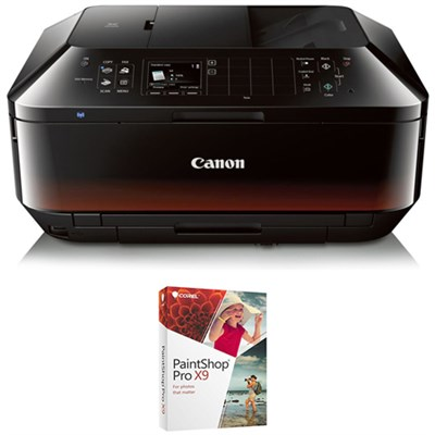 BuyDig.com - Canon PIXMA MX922 WiFi Office All-In-One ...
