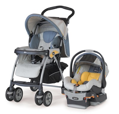 Chicco Keyfit  Travel System Coupons