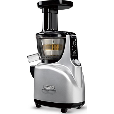 BuyDig.com - Kuvings Silent Upright Masticating Juicer