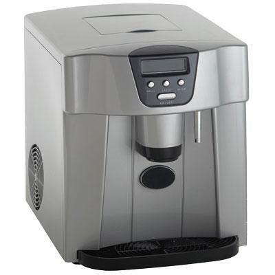 Countertop Ice Maker Made In Usa : BuyDig.com - Avanti Countertop Ice Maker