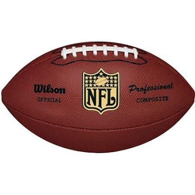 buydigcom wilson f1825 nfl pro replica official size