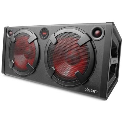 ion audio road warrior 500 watt. Black Bedroom Furniture Sets. Home Design Ideas
