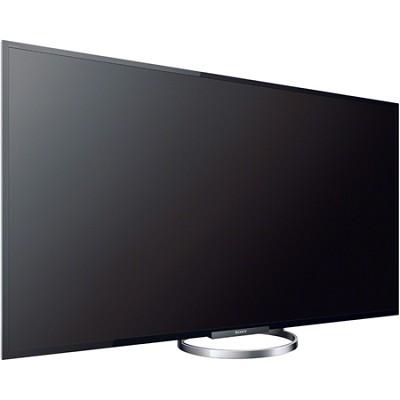 sony kdl65w850a 65 inch 1080p 120hz 3d internet led hdtv black. Black Bedroom Furniture Sets. Home Design Ideas