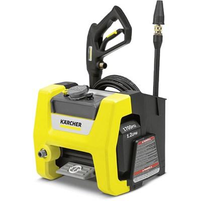 Buydig Com Karcher K1700 Cube Electric Power Pressure