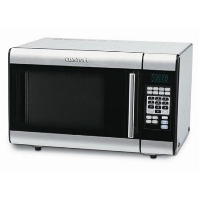 Countertop Microwave Grill Convection Oven : BuyDig.com - Cuisinart Convection Microwave Oven & Grill 1.2 Cu Ft