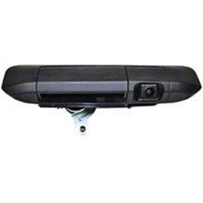 crimestopper tailgate handle camera for 2007. Black Bedroom Furniture Sets. Home Design Ideas