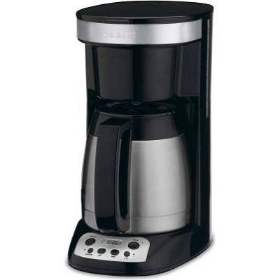 Cuisinart Compact Programmable Coffee Maker