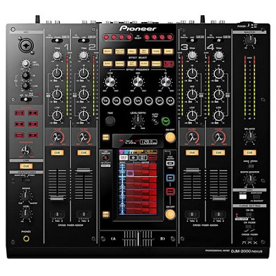 PIONEER NW DJ EQIPMENT