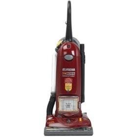 eureka true clean vacuum manual