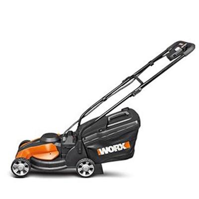 Buydig Com Worx 24v Cordless 14 Inch Lawn Mower Wg775
