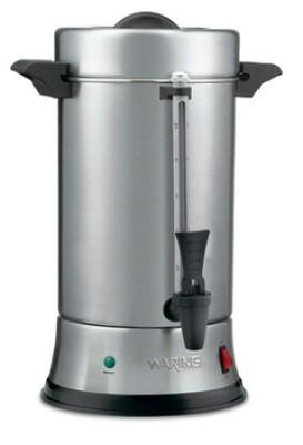 Waring Coffee Maker Reviews : BuyDig.com - Waring Pro Professional CU55 Coffee Maker