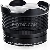 Rokinon RMC 9mm Fisheye Lens For Micro 4/3 Deals