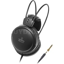 ATH-A500X Audiophile Closed-Back Dynamic Headphones - OPEN BOX