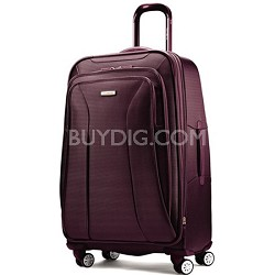 Hyperspace XLT Spinner 30 Exp Luggage Suitcase  Passion Purple