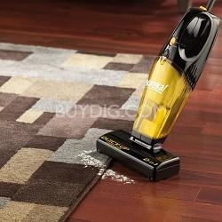 Quick-up 96H Cordless Upright Vacuum Cleaner-Black