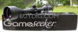 3x-9x 50mm GameSeeker Spotting Scope