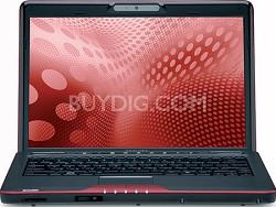 Satellite U505-S2005RD 13.3 inch Notebook PC