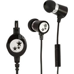Sound Clarity SI510 Earphones - Black