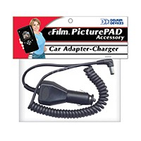 Car Charger for eFilm Picture Pads