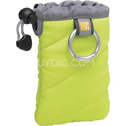 (UP-2 ) Universal Pocket Medium -  Lime Green