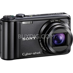"Cyber-shot DSC-HX5V 10.2 MP Digital Camera w/ 3.0"" LCD - REFURBISHED"