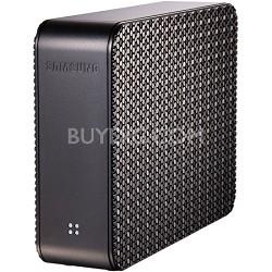HX-DU020EC/BB2 - HDD G3 Station 2TB Desktop External Drive (Black)