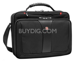 """Impulse Black Notebook Case for Notebooks up to 15.4"""""""