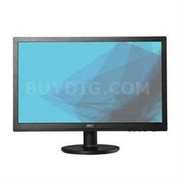 "E2260SWDN 22"" Full HD LED Backlit LCD Monitor - E2260SWDN"