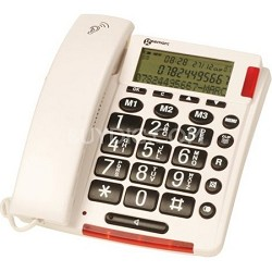 AmpliVOICE50 Talking Caller ID Telephone