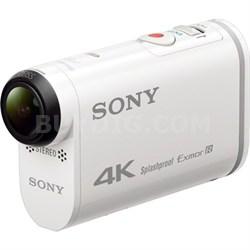 FDR-X1000V 4K Action Cam - OPEN BOX