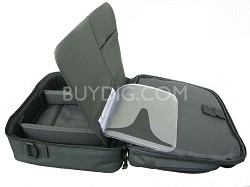 Deluxe Carrying Case for Portable Electronics