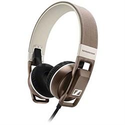 URBANITE Over-Ear Headphones for iOS - Sand