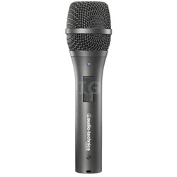 Cardioid Dynamic USB/XLR Microphone (AT2005USB)