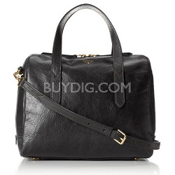 Sydney Satchel - Black