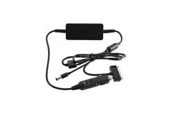 Phantom 4 Portable Car Charger Kit, Black (CP.PT.000377)