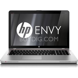 "ENVY 17.3"" 17-3290NR Notebook PC - Intel Core i7-3610QM Processor 2.30GHz"