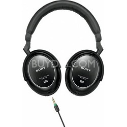 MDR-NC60 Noise-Canceling Headphones