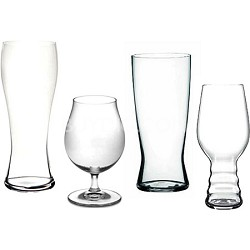 Tasting Kit Craft Beer Glass Kit