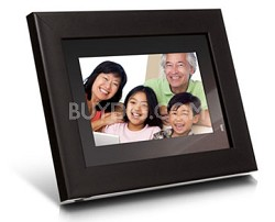 """10.2"""" Digital Photo Frame with 512MB Memory"""
