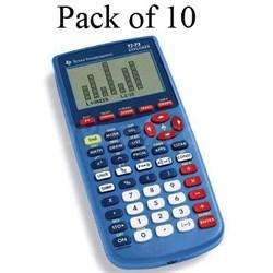 Graphics Teachers Calculator Pack - 73/TPK/1L1/C