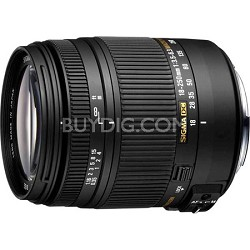 18-250mm F3.5-6.3 DC HSM Macro Lens for Sony Alpha Cameras
