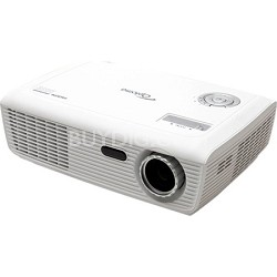 HD66 Multimedia Projector 3DTV Ready Factory Recertified