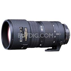 80-200mm F/2.8D ED AF Zoom-Nikkor Lens - REFURBISHED