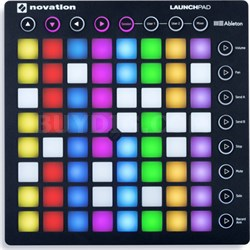 Launchpad Ableton Live Controller with 64 RGB Backlit Pads (8x8 Grid)