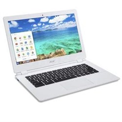 "CB3-111-C4T3 11.6"" LED ComfyView Chromebook - Intel Celeron N2840 - OPEN BOX"
