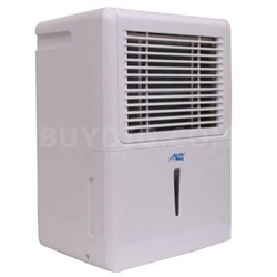 50-Pint Dehumidifier - AKDH-50Pt4
